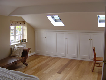 Ashridge Lofts Loft Conversions In The Midlands And Beds